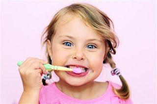 Ortodonzia infantile